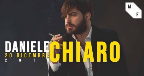 Daniele Chiaro, un'imperdibile live ad Aversa