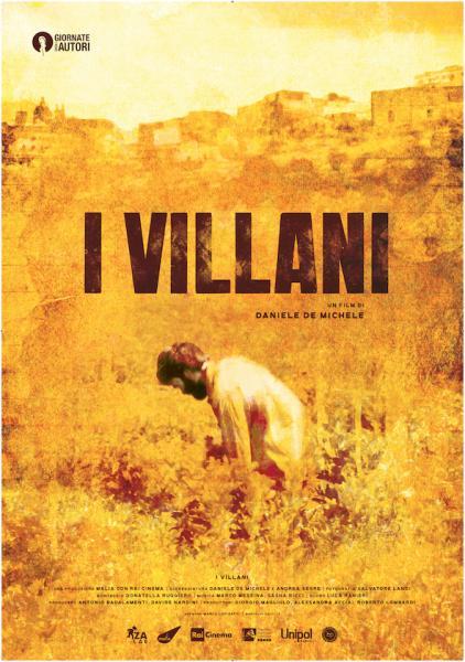 """I Villani"" a Grottaglie"