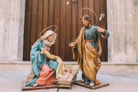 Tesori di Carta in ArmoniE di Natale Vi edizione