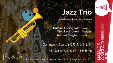 Special Christmas - Jazz Trio