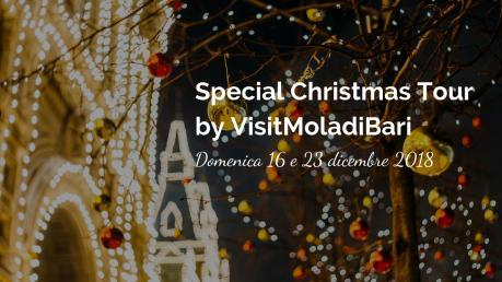 Special Christmas Tour by VisitMoladiBari