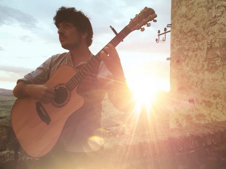 Antonello Fiamma - Guitar fingerstyle