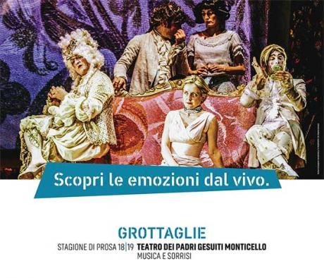 """Christmas Gospel Symphony"" – Grottaglie"