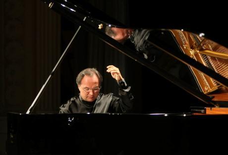 Pasquale Iannone per Barletta Piano Festival