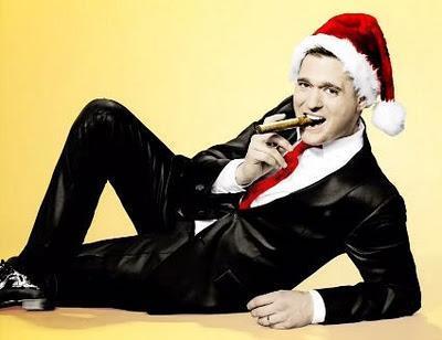 Michael Bublè tribute act duo Christmas live a Barletta