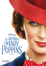 IL TITORNO DI MARY POPPINS
