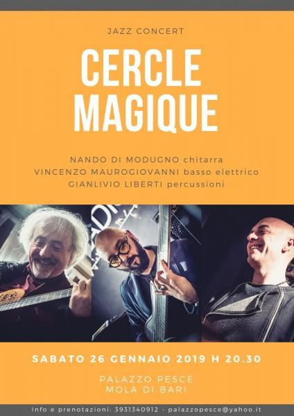 Cercle Magique