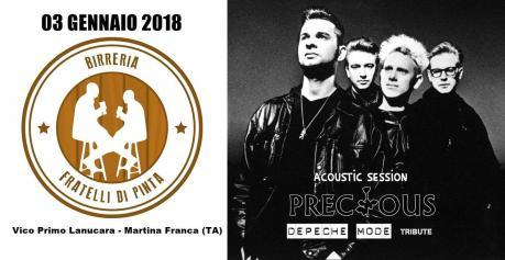 Precious!  - Tributo Ai Depeche Mode
