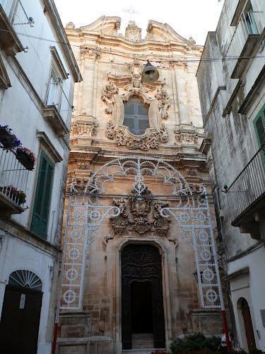 Ricorrenza di San Tommaso d'Aquino nella chiesa di San Domenico