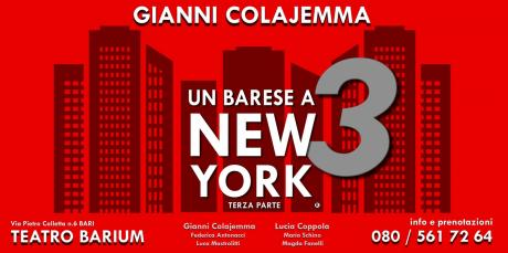 Un Barese a New York 3