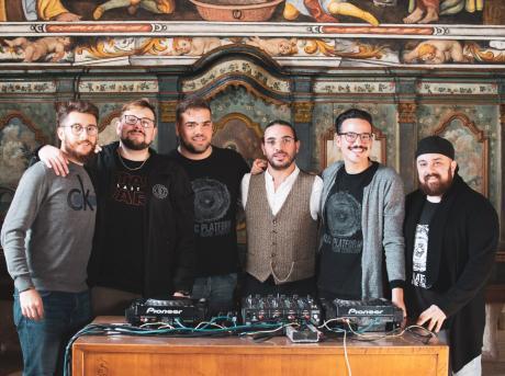MUSIC PLATFORM: disponibile online la nuova puntata. Il docufilm girato a Lequile, nel Salento, sonorizzato da Gabriele Poso