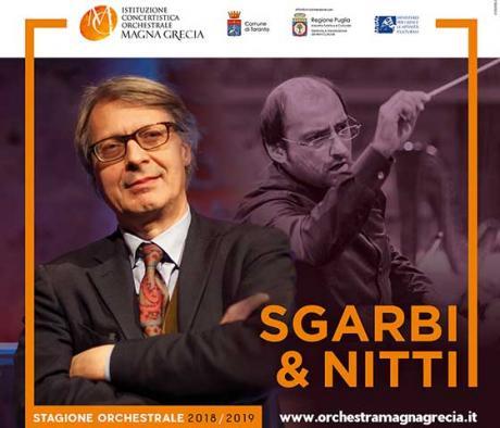 """Le Meraviglie D'Italia"", Vittorio Sgarbi racconta il bel paese"