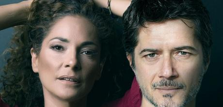 "Ettore Bassi, Simona Cavallari in ""Mi amavi ancora..."""