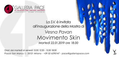Movimento Skin