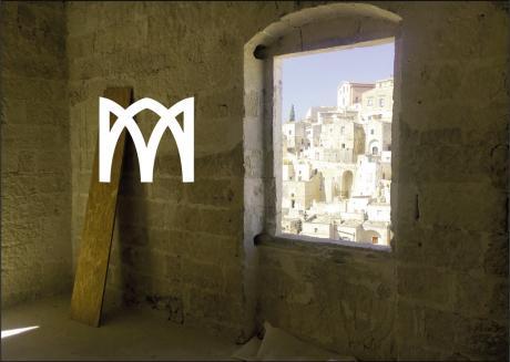 Matera Alberga - Un'installazione d'Arte Contemporanea di Dario Carmentano