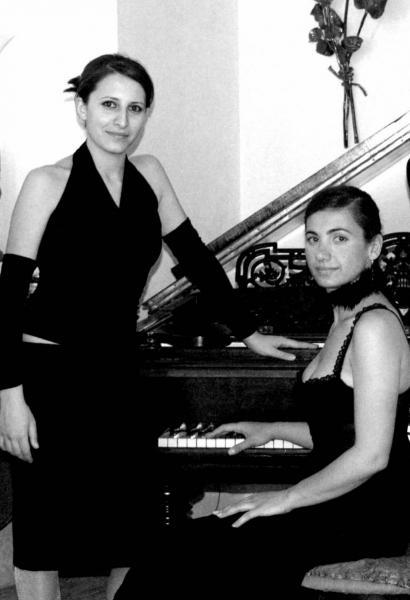 """""""Arte e Musica""""  II appuntamento"""