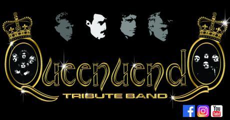 Queenuendo tribute band a Barletta