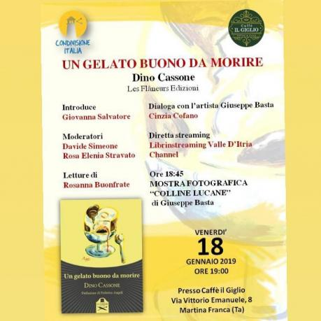 La Community del Faro Martinese...presenta