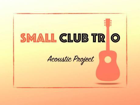 SMALL CLUB TRIO Acoustic Project in concerto