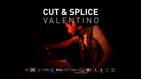 CuT&Splice di Valentino De Luca