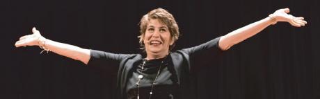 Serena Dandini in