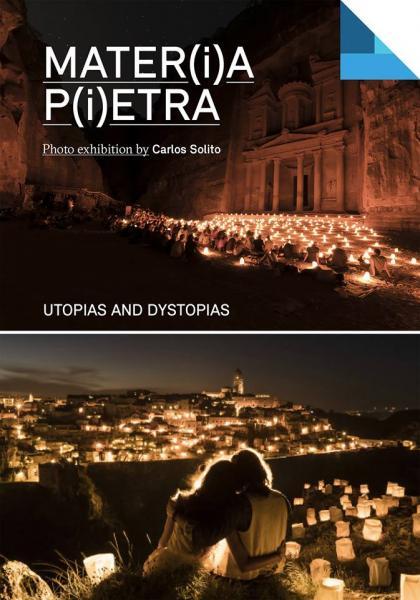 Mater(i)a P(i)etra - Mostra fotografica