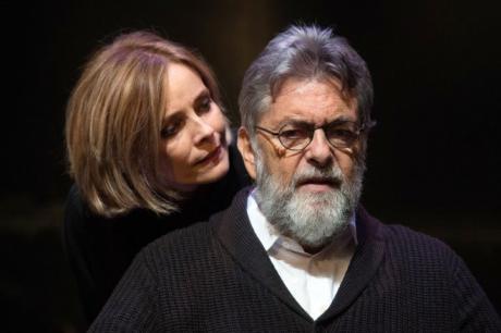"In scena ""Le ultime lune"" al Teatro Norba"