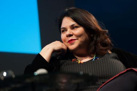 """""""Istruzioni per diventare fascisti"""" monologo di e con MICHELA MURGIA"""