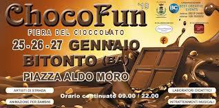 Festival del cioccolato artigianale - ChocoFun