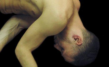 """""""Re-Born"""": un pieno di emozioni con la danza al Teatro Don Sturzo"""