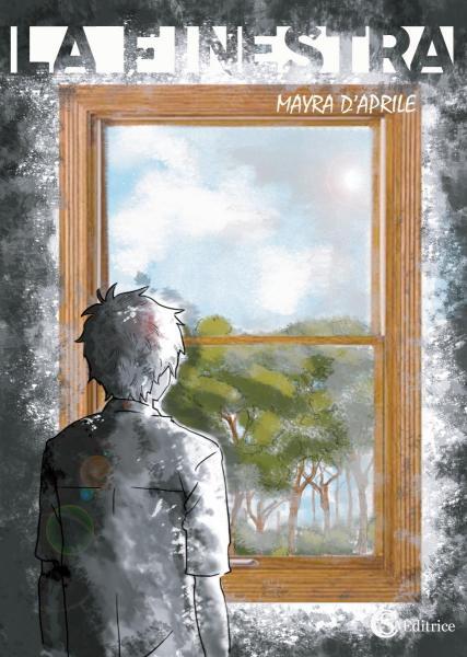 La finestra - Presentazione del libro a Castellana Grotte