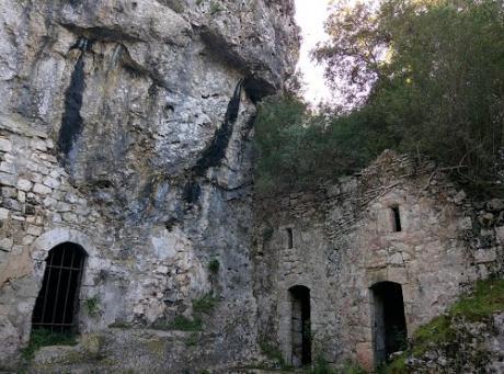 Pellegrinaggio al Santuario di San Biagio sui monti di Ostuni