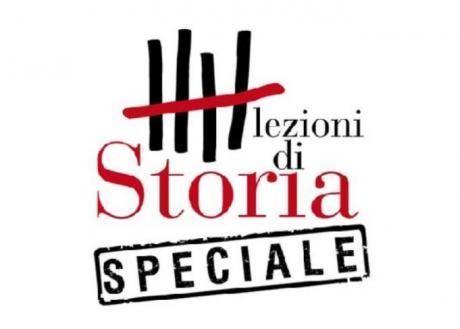 """""""Storie del Mediterraneo"""" Lezioni di storia - Speciale"""