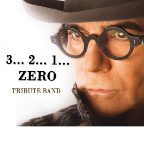Zero in love!!!! Kayùba Trani - Cena spettacolo