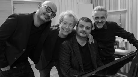 Fabio Concato e Paolo Di Sabatino Trio in concerto