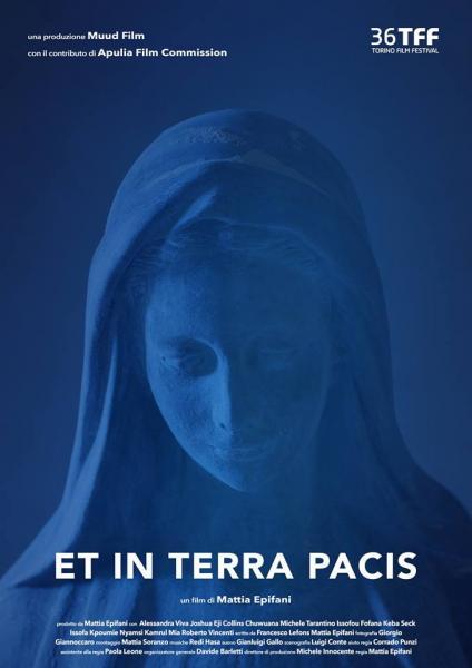 """Rassegna di Cinema Contemporaneo - """"Et in terra Pacis"""""""