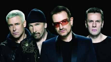 UnderSkin - U2 Tribute Band a Barletta