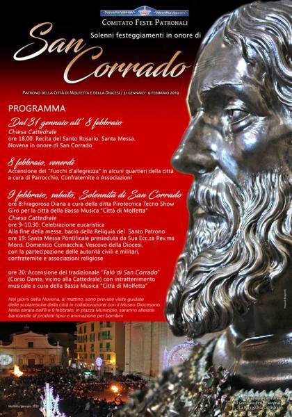 Festa di San Corrado