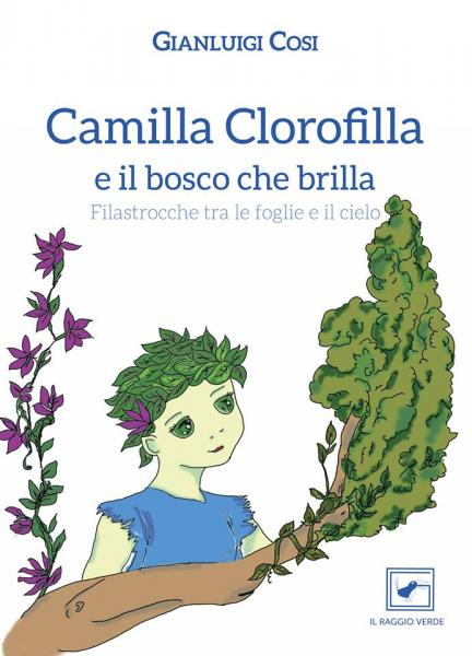 Spettacolo Camilla Clorofilla