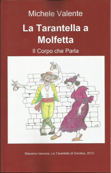 La Tarantella a Molfetta nel 1757 - 1758