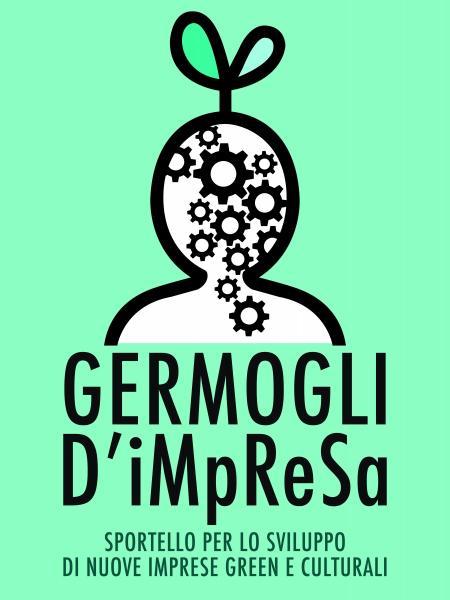 Presentazione di GERMOGLI D'IMPRESA: Sportello per lo sviluppo di nuove imprese green e culturali, lunedì 11 febbraio a Manduria.