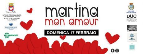 Martina Mon Amour