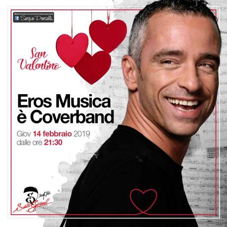 Eros Musica è Coverband  a Trani