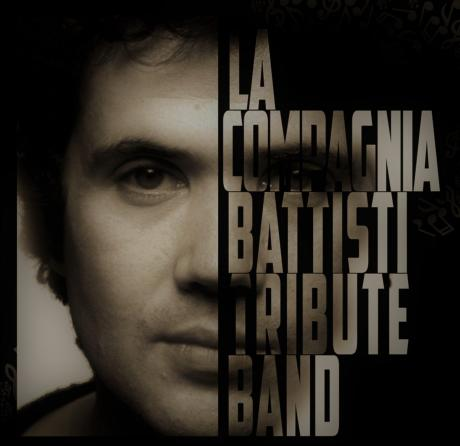 """LA COMPAGNIA"" Tribute Band Battisti"