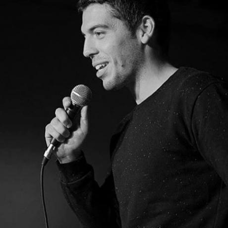 NOISE / Stand Up Comedy Night :: Carmine Del Grosso