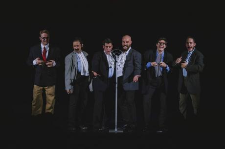 """PHOEBUSKARTELL"" Rassegna teatro contemporaneo ""NEXT"""