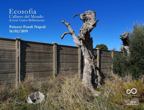 Ecosofia - L'Albero del Mondo - World tree