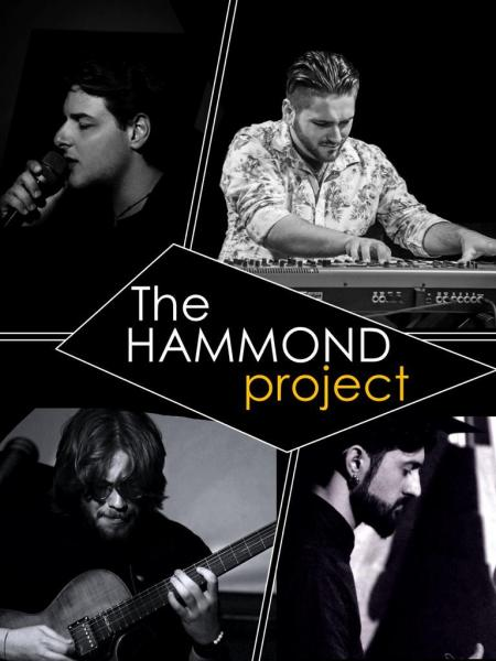 The Hammond Project