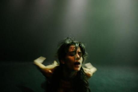 """on stage a Bisceglie """"La morte e la fanciulla"""""""