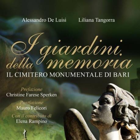 A Cielo Aperto - il cimitero monumentale di Bari